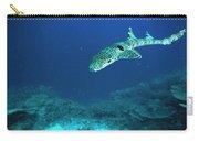 Epaulette Shark Hemiscyllium Ocellatum Carry-all Pouch