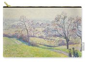 Epping Landscape Carry-all Pouch by Camille Pissarro