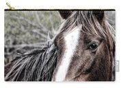 Equine Trance Carry-all Pouch