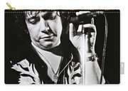 Eric Burdon In Concert-2 Carry-all Pouch