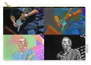 Eric Clapton Pop Carry-all Pouch
