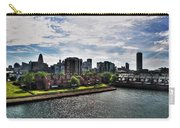 Erie Basin Marina Summer Series 0002 Carry-all Pouch
