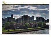 Erie Basin Marina Summer Series 0003 Carry-all Pouch