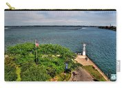 Erie Basin Marina Summer Series 0004 Carry-all Pouch