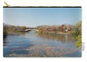 Erie Canal Panorama Carry-all Pouch