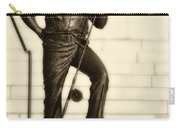 Ernest Hemingway The Old Man And The Sea Carry-all Pouch