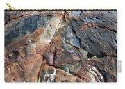 Erocean Rocks 1 Koh Kut Thailand Carry-all Pouch