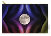 Erotic Moonlight Carry-all Pouch