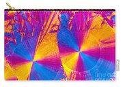 Erythromycin Crystal Carry-all Pouch