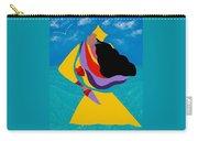 Erzulie Haitian Goddess Of Love Carry-all Pouch