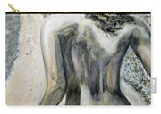 Escape Carry-all Pouch by Augusta Stylianou