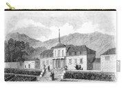 Escorial: Princes House Carry-all Pouch
