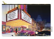 Esquire Theater Carry-all Pouch