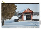 Essenhause Covered Bridge Carry-all Pouch