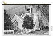 Estancia United Methodist Church Carry-all Pouch