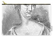 Esther Johnson (1681-1728) Carry-all Pouch