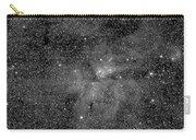 Eta Carinae Nebula, Cassini Image Carry-all Pouch