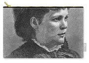 Etelka Gerster (1855-1920) Carry-all Pouch