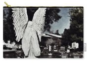 Eternal Angel Carry-all Pouch