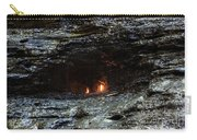 Eternal Flame Reflections Carry-all Pouch