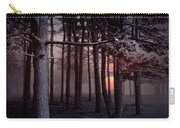 Ethereal Forest Carry-all Pouch