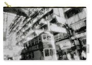 Ethereal Hong Kong  Carry-all Pouch
