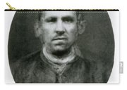 Eugenics, Criminal Composite Carry-all Pouch by Science Source