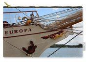 Europa Carry-all Pouch