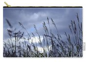 Evening Grass Carry-all Pouch by Elena Elisseeva