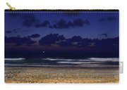 Evening On The Beach Carry-all Pouch