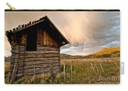 Evening Storm Carry-all Pouch by Jeff Kolker