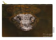 Everglades Alligator Carry-all Pouch