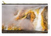 Excelsior Geyser Carry-all Pouch