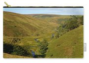 Exmoor's River Barle Carry-all Pouch