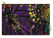 Exotic Butterflies II Carry-all Pouch