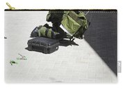 Explosive Ordnance Disposal Technician Carry-all Pouch