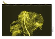 Explosive Yellow Carry-all Pouch