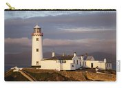 Exterior Of Fanad Lighthouse Fanad Carry-all Pouch