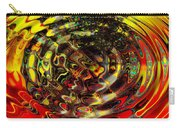 Extra Sensory Perception Carry-all Pouch