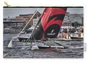 Extreme 40 Team Alinghi 2 Carry-all Pouch