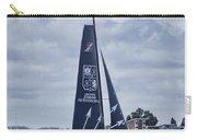 Extreme 40 Team Groupe Edmond De Rothschild Carry-all Pouch