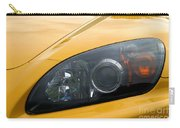 Eye Of A Car Carry-all Pouch