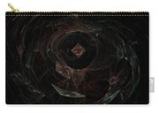 Eye Of Chaos Carry-all Pouch