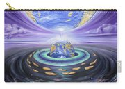 Eye Of God Carry-all Pouch