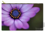 Eye Of The Daisy Carry-all Pouch