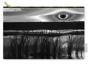 Eye Over Everglades Carry-all Pouch