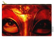 Eyes Behind The Mask Carry-all Pouch