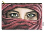 Eyes Magic Carry-all Pouch