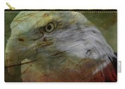 Eyes Of Prey Carry-all Pouch