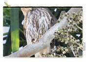 Eyes Wide Shut Carry-all Pouch